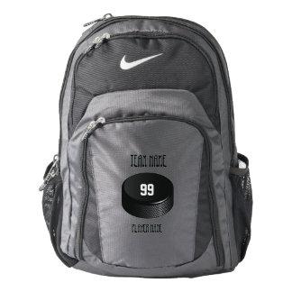Nike Ice Hockey Backpack