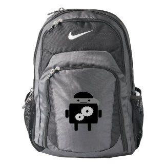 Nike Performance Backpack Anthracite/Black