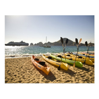 Nikki Beach, Me Resort by Melia Cabo, Cabo San Postcard