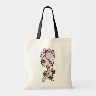 NikkiFresh Tote Bag