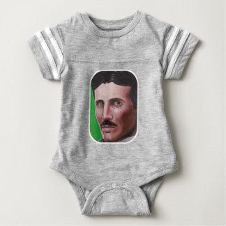 Nikola Baby Bodysuit