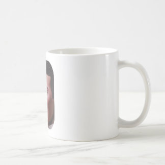 Nikola Coffee Mug