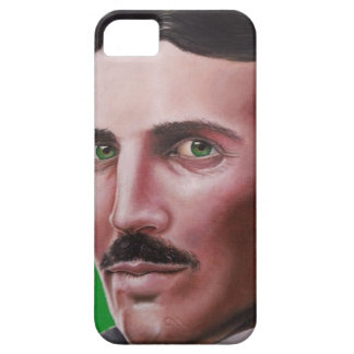 Nikola iPhone 5 Cases