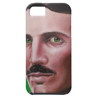 Nikola iPhone 5 Cover