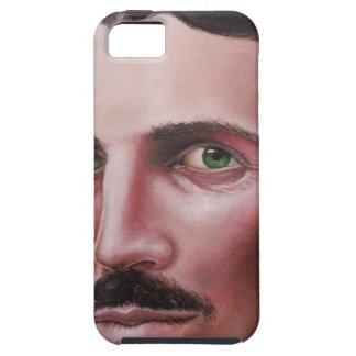 Nikola iPhone 5 Cover