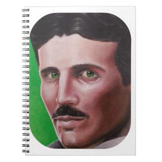 Nikola Notebook