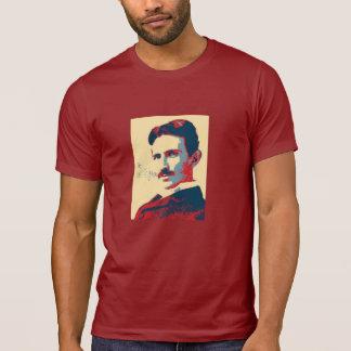 Nikola Tesla Crew Neck Shirt