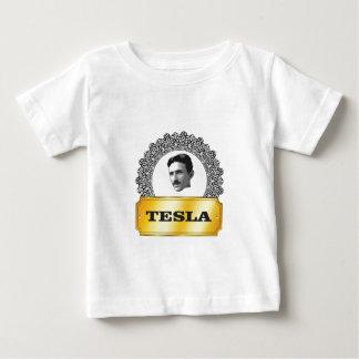 nikola tesla gold baby T-Shirt