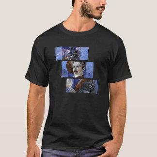 Nikola Tesla, My inventions T-Shirt