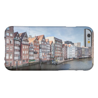 Nikolaifleet, Hamburg, Germany Barely There iPhone 6 Case