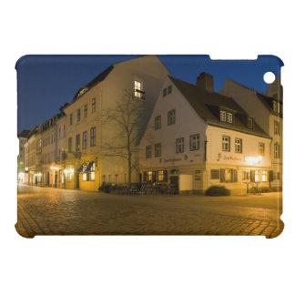 Nikolaiviertel in Berlin iPad Mini Case