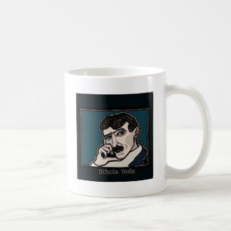NikolaTesla Coffee Mug