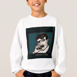 NikolaTesla Sweatshirt