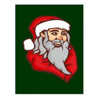 Nikolaus Santa Claus Santa Claus Postcard