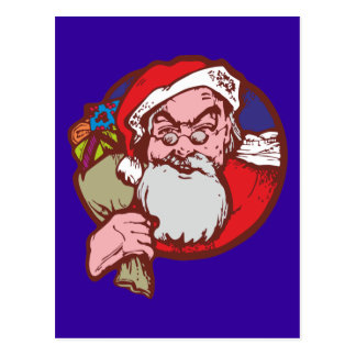Nikolaus Santa Claus Santa Claus Post Cards