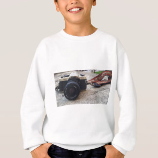 Nikon Film Camera Sweatshirt