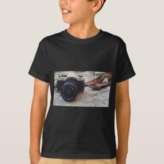 Nikon Film Camera T-Shirt