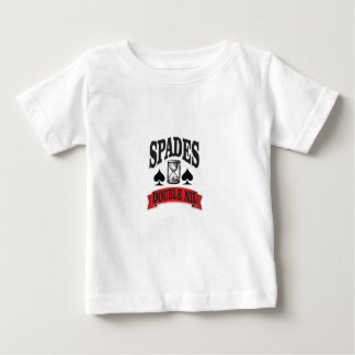 nil in spades baby T-Shirt