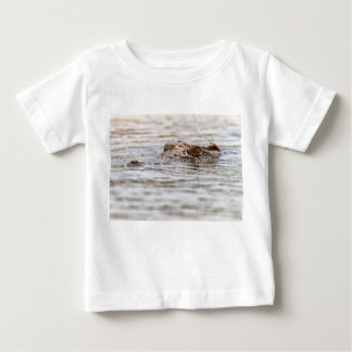 Nile Crocodile Baby T-Shirt