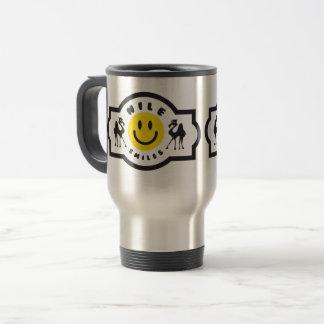 Nile Smiles Travel Mug