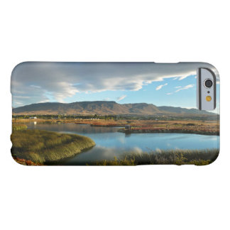 Nimez Lagoon at golden hour Barely There iPhone 6 Case