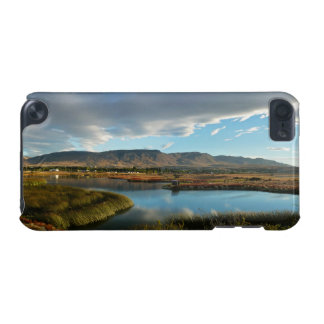 Nimez Lagoon at golden hour iPod Touch 5G Cases