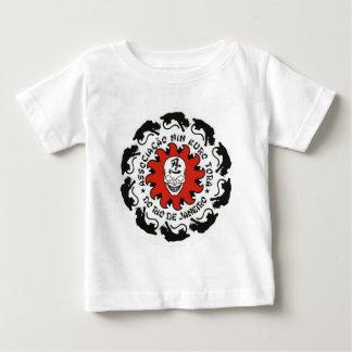 NIN KURO TORA - RIO DE JANEIRO BABY T-Shirt