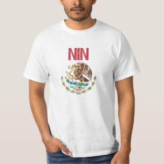 Nin Surname T-Shirt