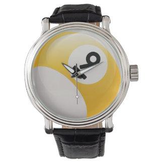 Nine Ball Wristwatch