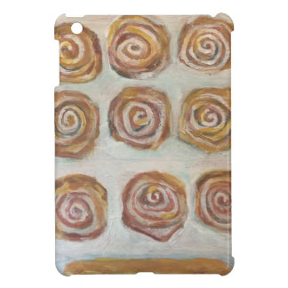Nine Buns One Maple Bar iPad Mini Cover