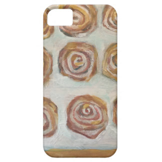 Nine Buns One Maple Bar iPhone 5 Case