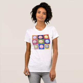 Nine Golf Balls T-Shirt