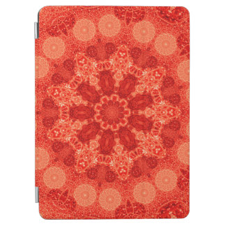 Ninefold Passion Star Mandala iPad Air Cover