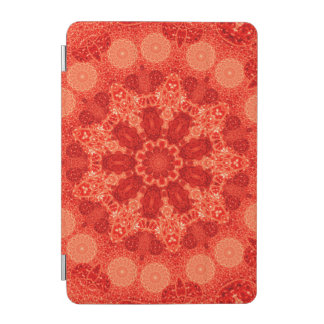 Ninefold Passion Star Mandala iPad Mini Cover