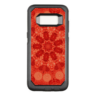 Ninefold Passion Star Mandala OtterBox Commuter Samsung Galaxy S8 Case