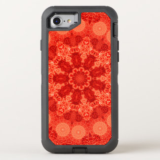 Ninefold Passion Star Mandala OtterBox Defender iPhone 7 Case