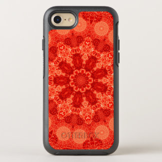 Ninefold Passion Star Mandala OtterBox Symmetry iPhone 7 Case
