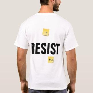 ninety nine percent irresistible T-Shirt