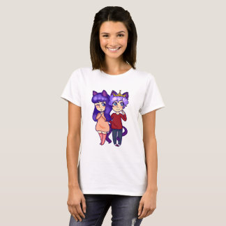 Nini + Nicko Tshirt Womens