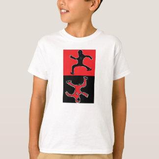 NINJA (2), SHADOW (4) T-Shirt