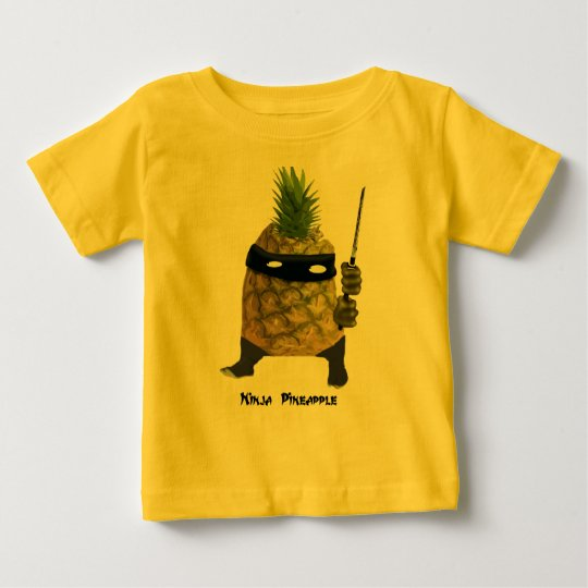 ninja baby T-Shirt