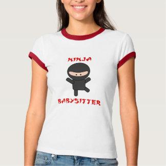 ninja babysitter T-Shirt