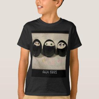 Ninja Eggs T-Shirt