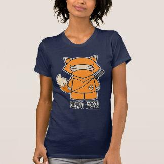 Ninja Fox! T-shirt