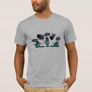Ninja Germs T-Shirt