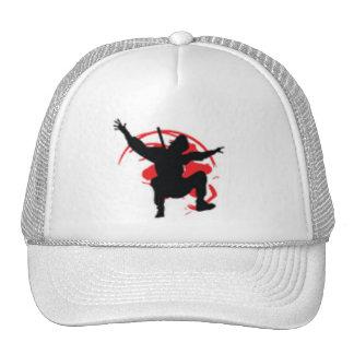 NINJA MESH HAT