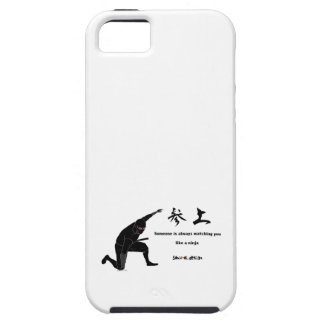 Ninja iPhone 5 Covers