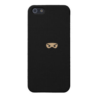 Ninja iPhone Case iPhone 5/5S Cases
