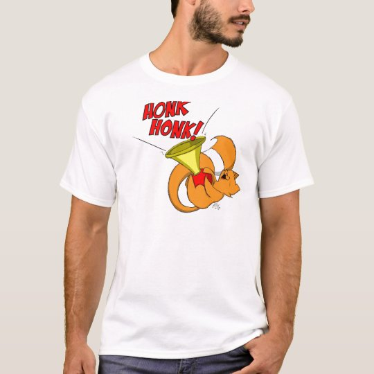 Ninja Keno T-Shirt