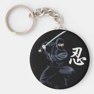ninja keychain